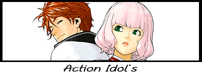 Action Idol's