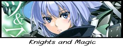 Knights and Magic