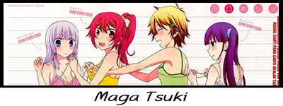 Maga Tsuki
