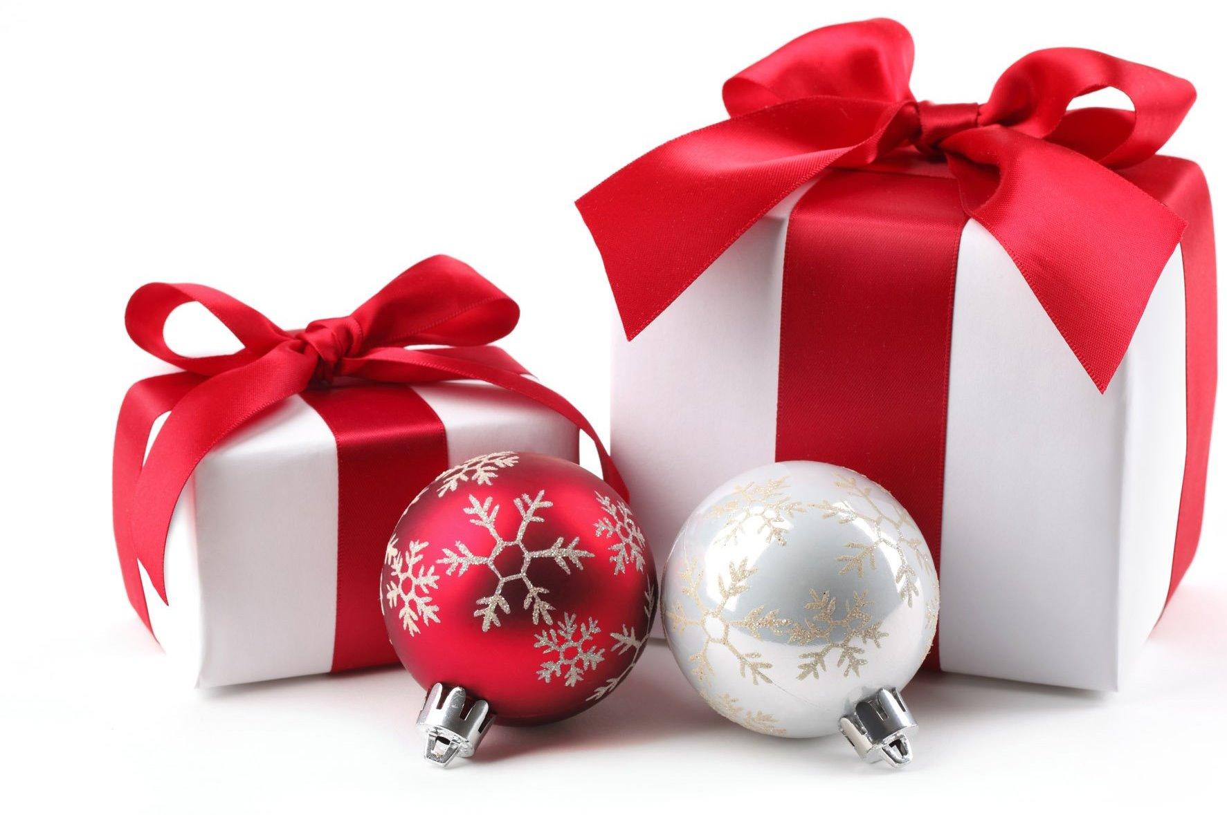 Что в подарок на 2012 год