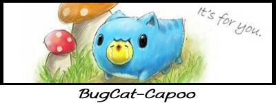 Bugcat Capoo