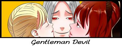 Gentleman Devil
